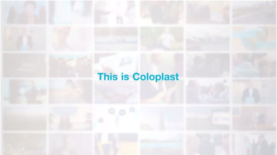 Who are we at Coloplast?
